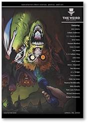Weird and Whatnot, Shamus McGillicuddy, The Hole Tree, short story